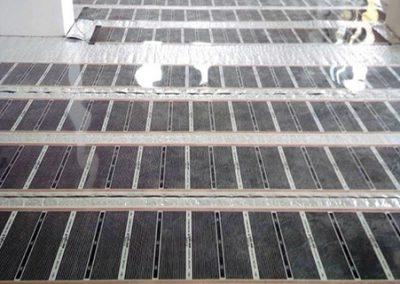 Orfű jobbfolia floor heating