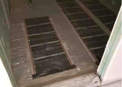 Balatonlelle heating foil