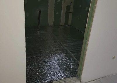 Floor heating Balatonlelle