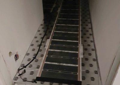 Electric floor heating Balatonlelle