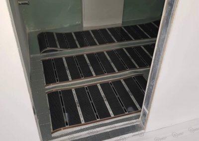 Balatonvilágos jobbfolia heating