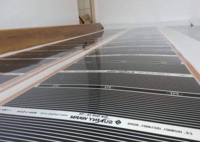 Kerepes floor heating jobbfolia