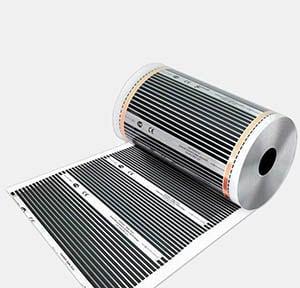 Heating Film Jobbfolia